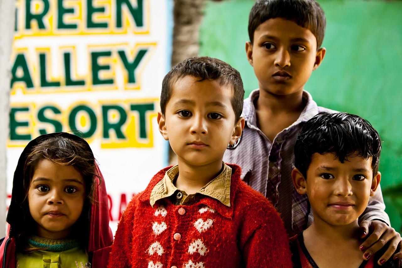 ネパール紀行①ネパールローカルの暮らしに触れてきた
