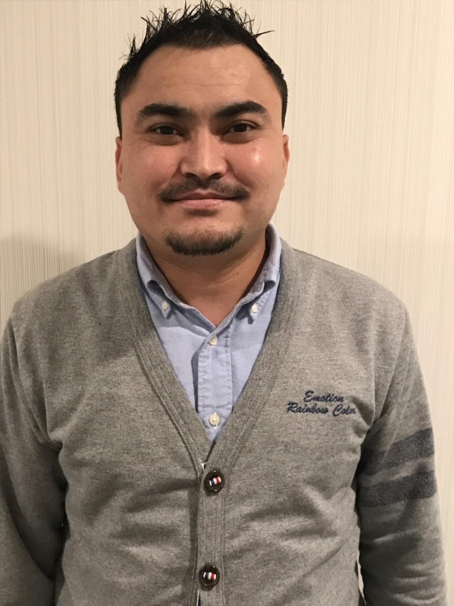 【外国人転職者インタビュー】ネパールのアニルさん