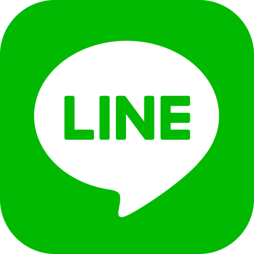 LINEで求職者情報を無料配信中