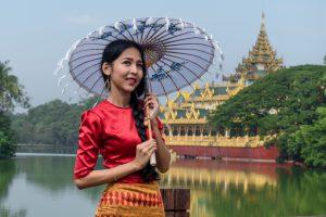 ミャンマー人の性格や特徴は?採用前後の注意点を解説!