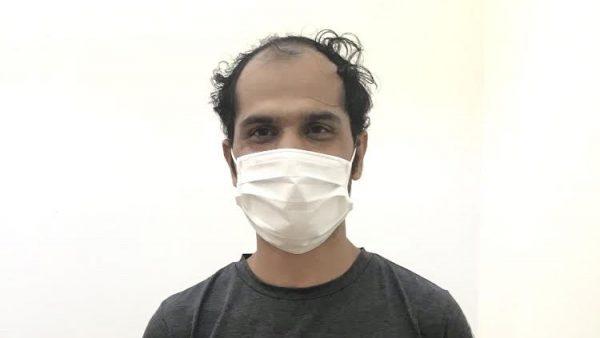 【特定技能外国人 介護 実例】伸びしろは無限大!!!|群馬県介護施設で働くネパール出身の卒業生