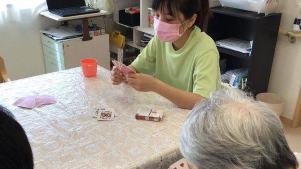 【特定技能外国人 介護 実例】誰にも負けない向上心!!!|千葉県介護施設で働くベトナム出身の卒業生